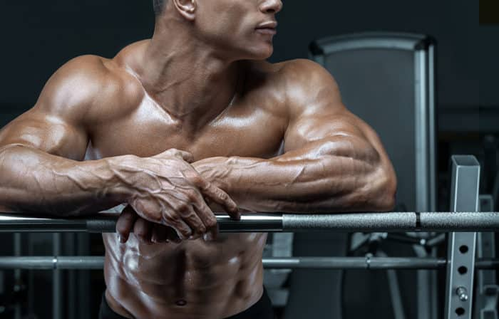 Here's How You Can Gain Muscle and Lose Fat with SARMs